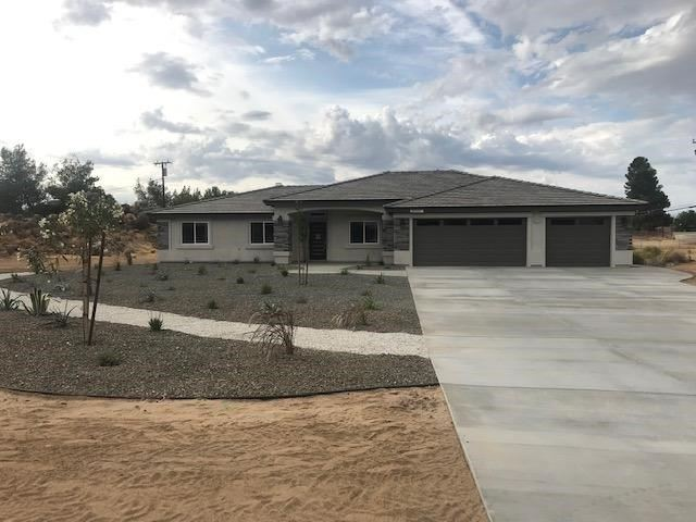 16332 Menahka Road, Apple Valley, CA 92307 - #: 534587