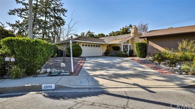 1595 Webster Avenue, Claremont, CA 91711 - MLS#: CV21060587