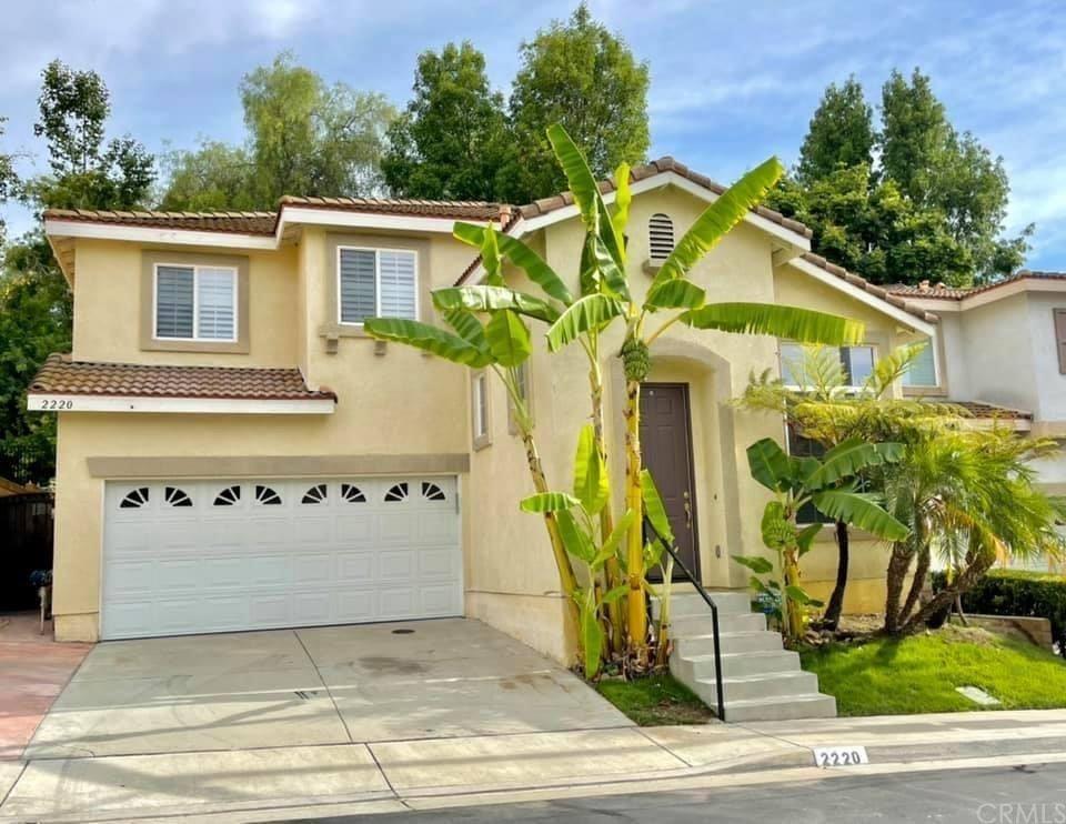 2220 Pacific Park Way, West Covina, CA 91791 - MLS#: CV21169587