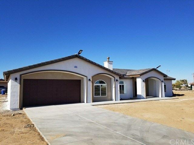 11722 Hemlock Avenue, Hesperia, CA 92345 - MLS#: EV20231587