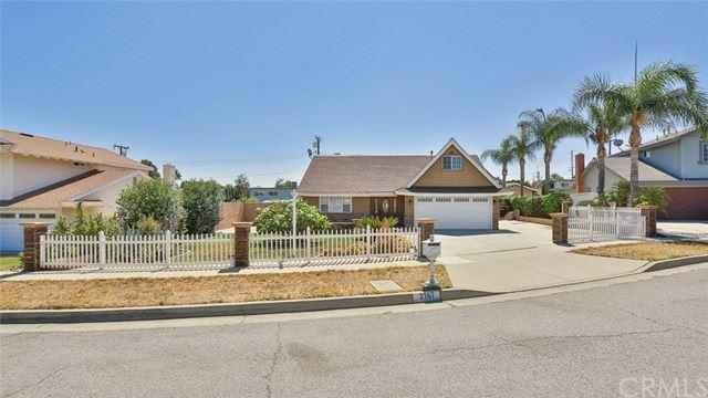 2167 Beatrice Drive, Corona, CA 92879 - MLS#: IG20141587