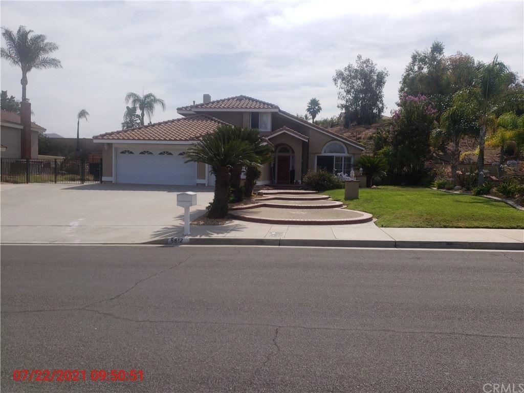 6612 Hemingway Drive, Riverside, CA 92506 - MLS#: IV21159587
