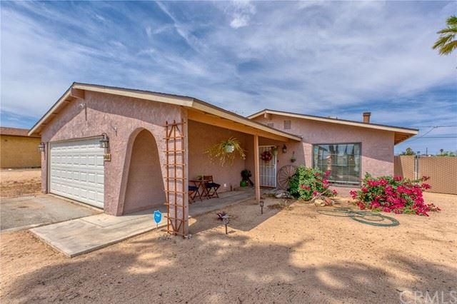 5616 Cahuilla Avenue, Twentynine Palms, CA 92277 - MLS#: JT21131587