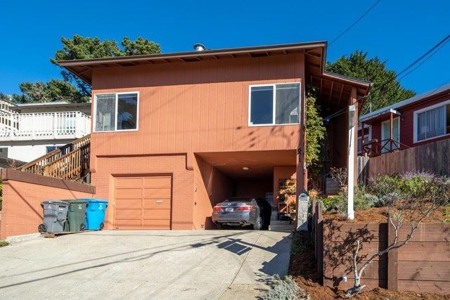 671 Beaumont Boulevard, Pacifica, CA 94044 - #: ML81821587