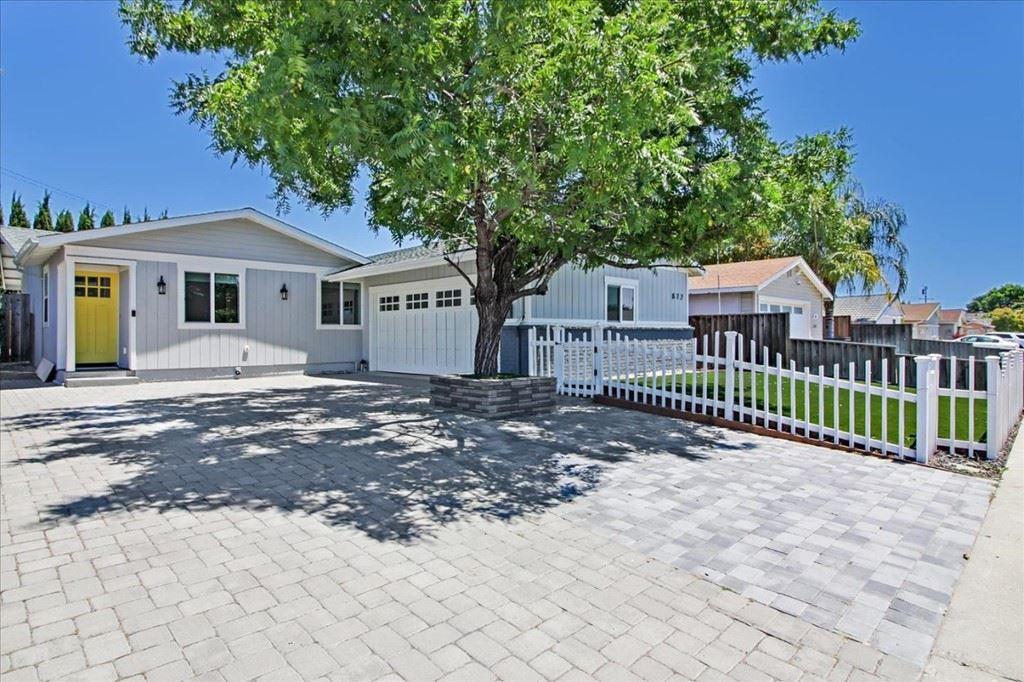 872 Selby Lane, San Jose, CA 95127 - #: ML81852587