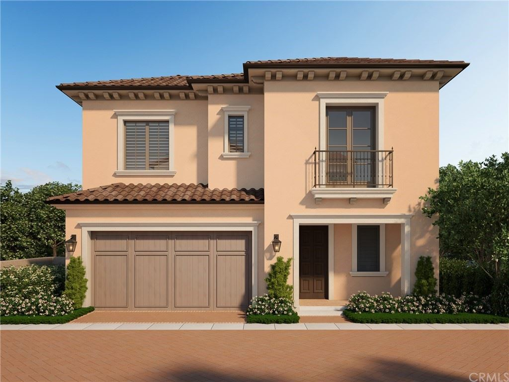 104 Linda Vista #19, Irvine, CA 92618 - MLS#: NP21192587