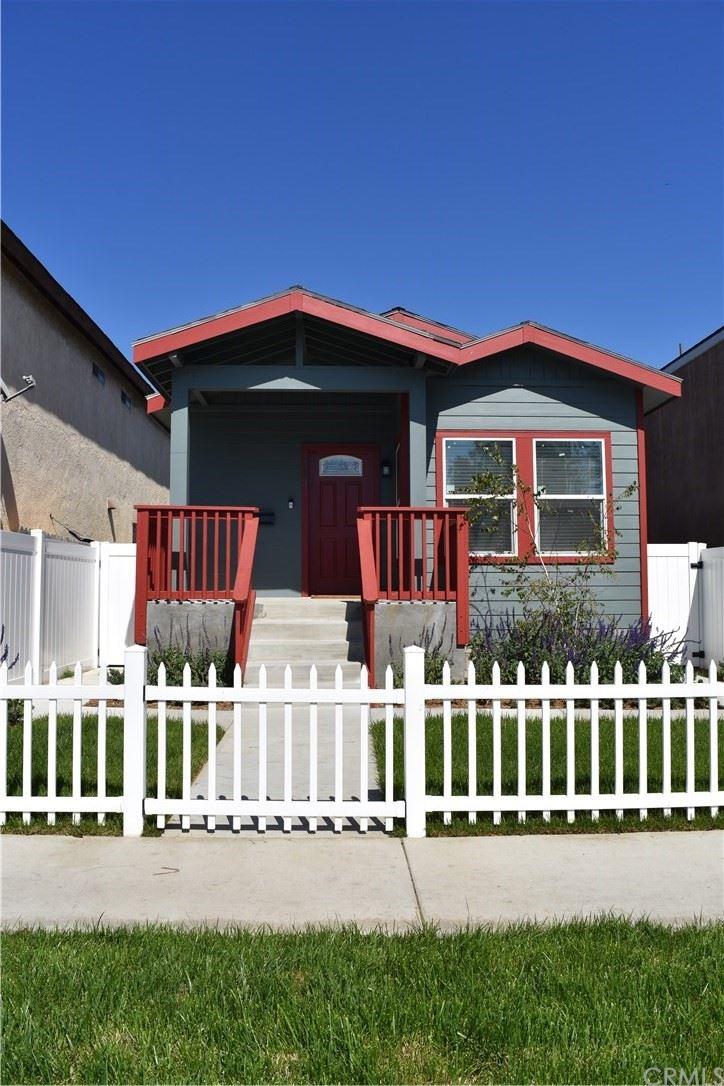 123 N Jackson Street, Santa Ana, CA 92703 - MLS#: OC21037587