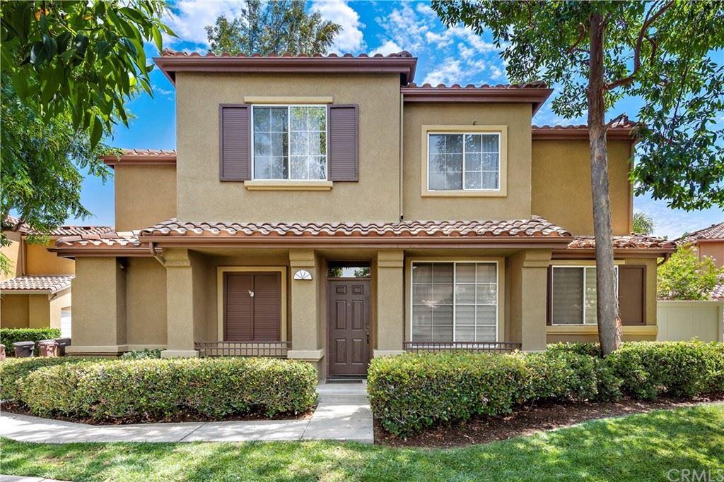 Photo of 30 CALLE DE LAS SONATAS, Rancho Santa Margarita, CA 92688 (MLS # OC21164587)