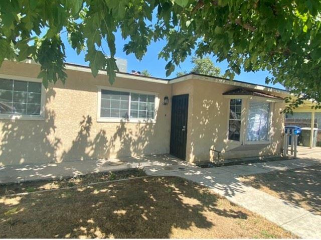 816 Moore Street, Bakersfield, CA 93307 - MLS#: SC21122587