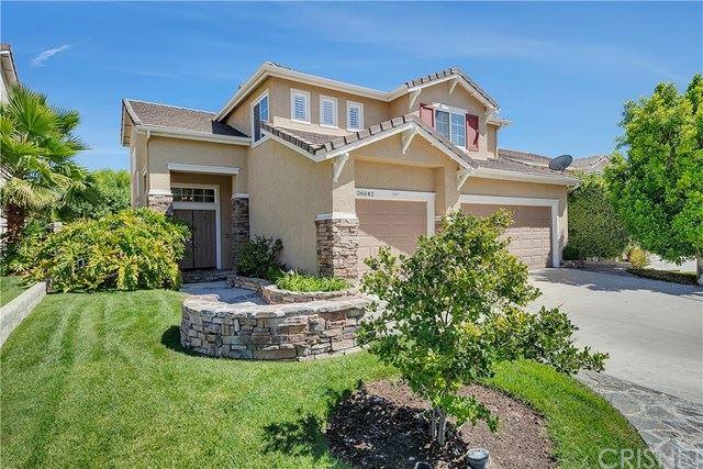 Photo of 26042 Salinger Lane, Stevenson Ranch, CA 91381 (MLS # SR20163587)