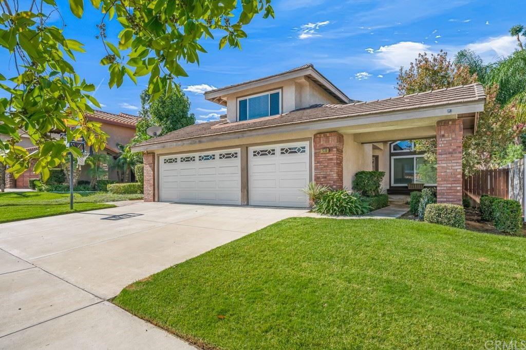 2330 Whiteoak Lane, Corona, CA 92882 - MLS#: TR21221587