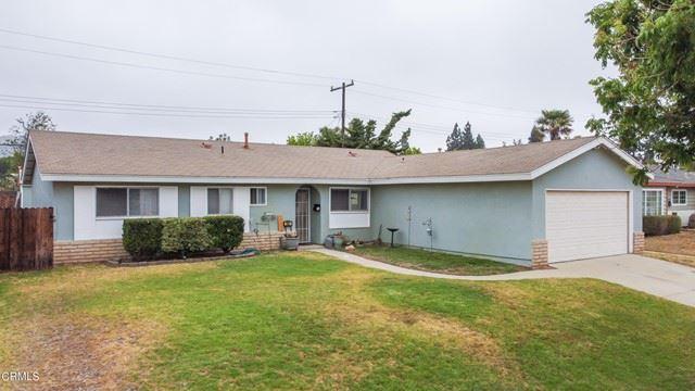 2231 Rocklyn Street, Camarillo, CA 93010 - MLS#: V1-6587