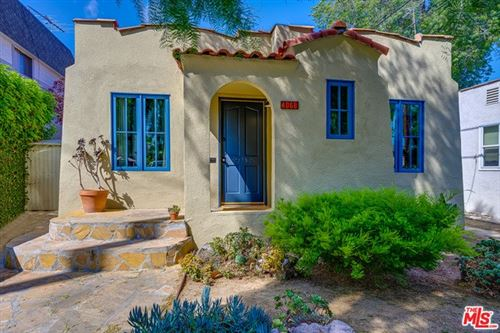 Photo of 4068 JACKSON Avenue, Culver City, CA 90232 (MLS # 19485588)