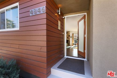 Photo of 4846 KLAMATH Street, Los Angeles, CA 90032 (MLS # 20550588)