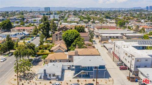 Photo of 3872 BENTLEY Avenue, Culver City, CA 90232 (MLS # 20587588)