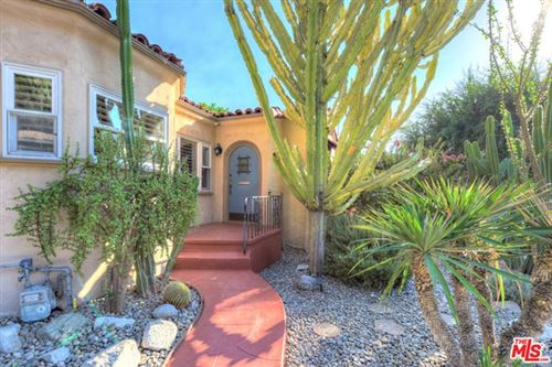 Photo of 3466 Division Street, Los Angeles, CA 90065 (MLS # 20639588)