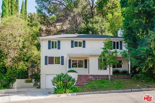 Photo of 3826 Dixie Canyon Avenue, Sherman Oaks, CA 91423 (MLS # 20652588)