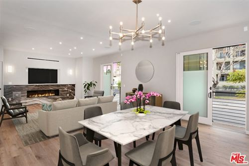 Photo of 1333 Beverly Green Drive #201, Los Angeles, CA 90035 (MLS # 20670588)