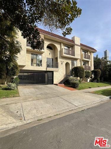 Photo of 1818 Stoner Avenue #102, Los Angeles, CA 90025 (MLS # 21677588)