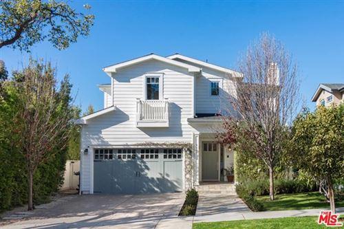 Photo of 1147 Galloway Street, Pacific Palisades, CA 90272 (MLS # 21694588)