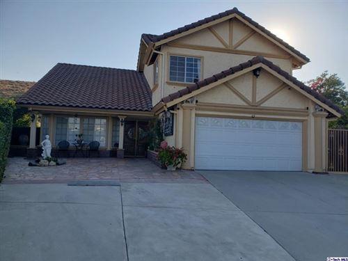 Photo of 22046 Prairie Street, Chatsworth, CA 91311 (MLS # 320006588)