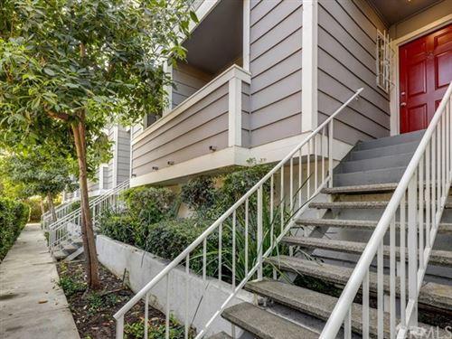 Photo of 13340 Burbank Boulevard #3, Sherman Oaks, CA 91401 (MLS # BB20196588)
