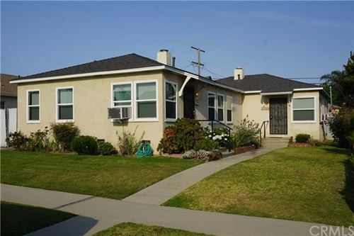 Photo of 2331 Belmont Avenue, Long Beach, CA 90815 (MLS # PW21132588)