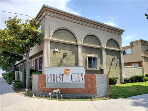 Photo of 20259 Cohasset Street #6, Winnetka, CA 91306 (MLS # SR20120588)
