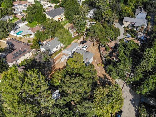 Photo of 1829 Kirkby Road, Glendale, CA 91208 (MLS # SR21212588)