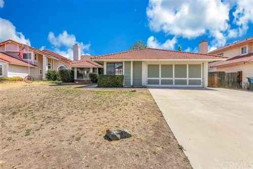 Photo of 22721 Queensbury Court, Wildomar, CA 92595 (MLS # SW21098588)