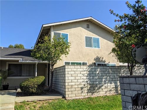 Photo of 1358 E Fairgrove Avenue, West Covina, CA 91792 (MLS # TR20249588)