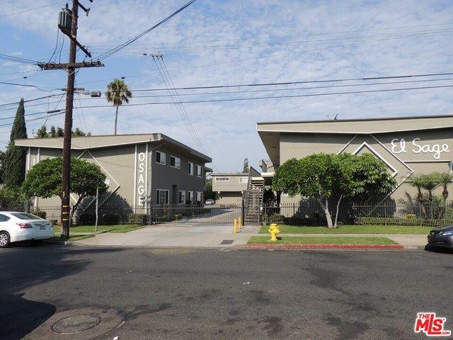 Photo of 1023 S Osage Avenue, Inglewood, CA 90301 (MLS # 20660588)