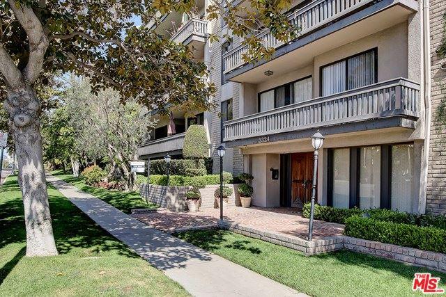 2324 S Beverly Glen Boulevard #207, Los Angeles, CA 90064 - MLS#: 21693588