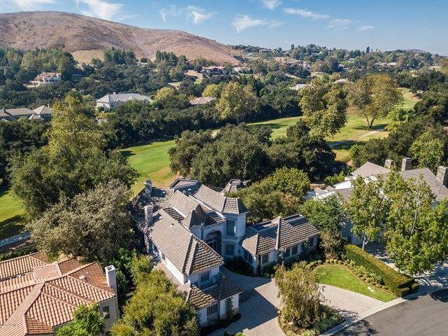 Photo of 5344 Long Shadow Court, Westlake Village, CA 91362 (MLS # 220010588)