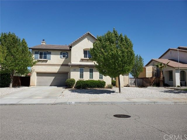 11817 Garret Lane, Victorville, CA 92392 - MLS#: CV20108588