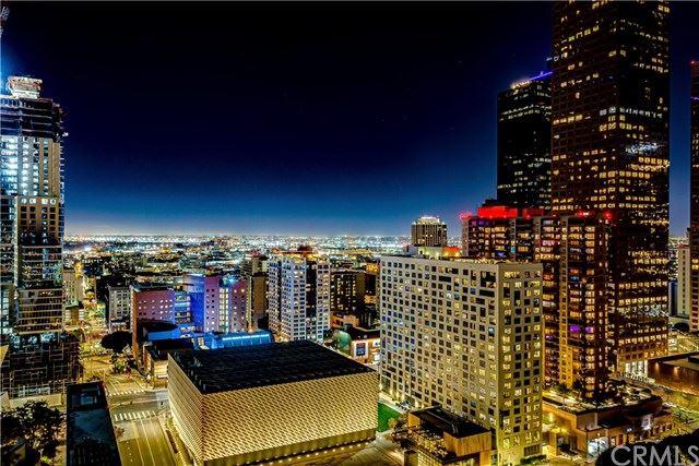 800 W 1st Street #2505, Los Angeles, CA 90012 - MLS#: CV21033588