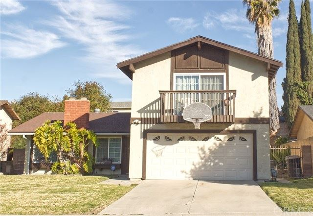 1831 June Court, West Covina, CA 91792 - MLS#: CV21042588