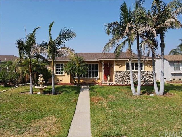 7725 Danby Avenue, Whittier, CA 90606 - MLS#: DW20206588