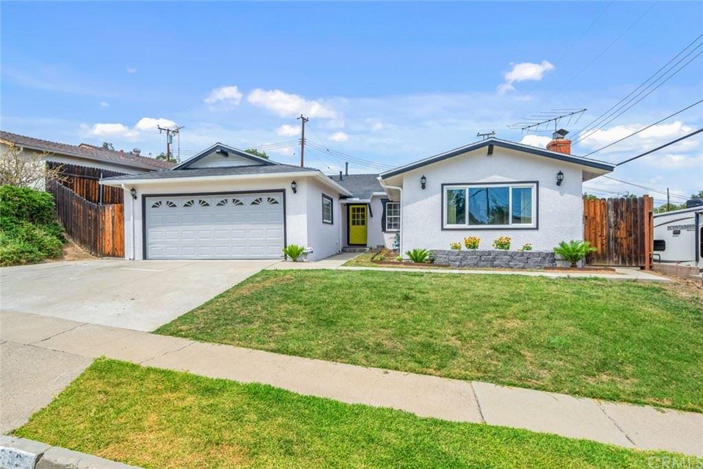 1020 Keene Drive, La Habra, CA 90631 - MLS#: DW21164588
