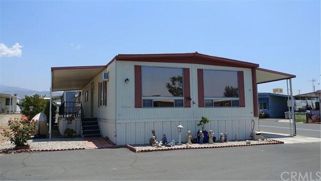 12220 5 TH Street #198, Yucaipa, CA 92399 - MLS#: EV21116588