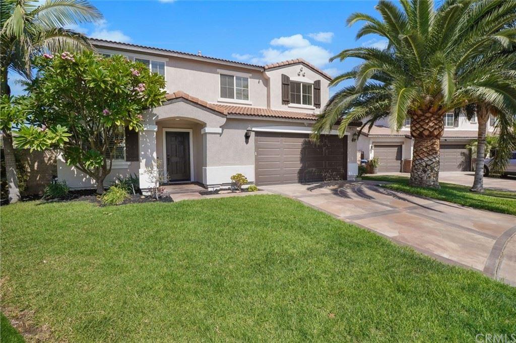 6617 Alexis Circle, Eastvale, CA 91752 - MLS#: IV21221588