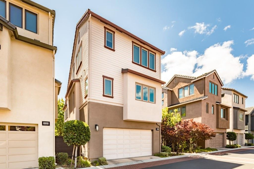 3527 Alma Village Circle, Palo Alto, CA 94306 - #: ML81854588