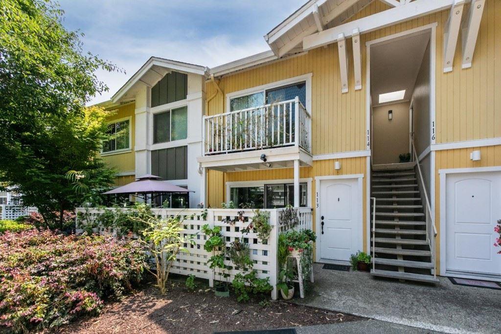 755 14th Avenue #113, Santa Cruz, CA 95062 - MLS#: ML81857588