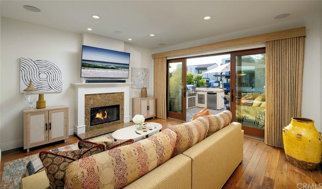 614 Orchid Avenue, Corona del Mar, CA 92625 - MLS#: NP21071588