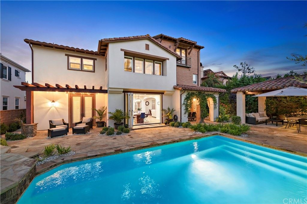 5 Tranquility Place, Ladera Ranch, CA 92694 - MLS#: OC21181588