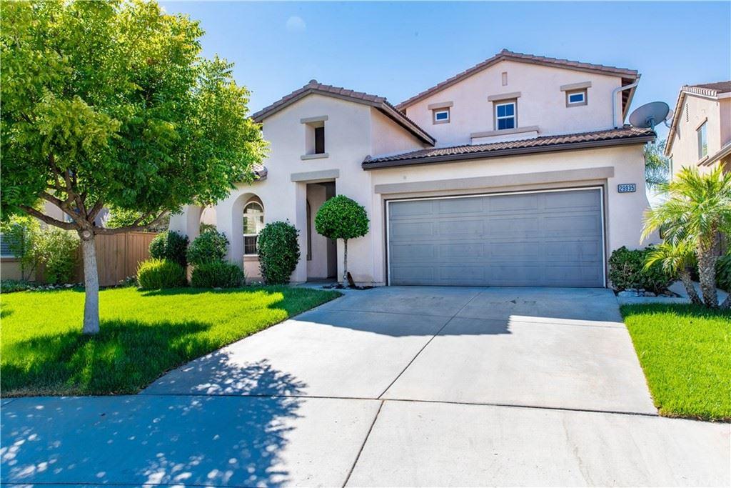 29935 Mickelson Way, Murrieta, CA 92563 - MLS#: OC21207588