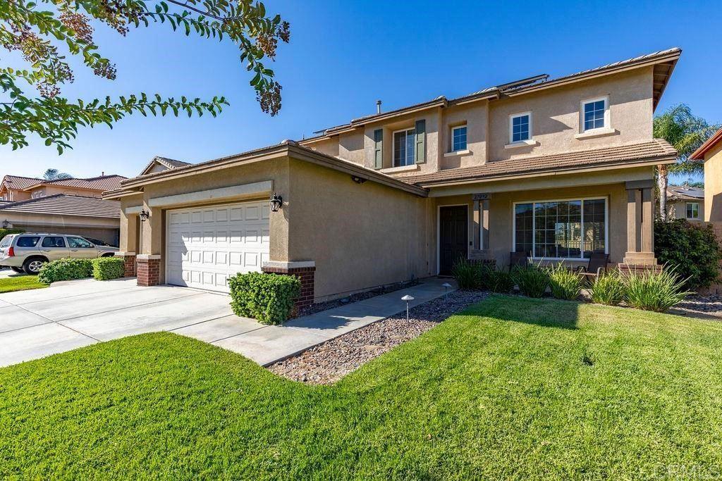 27092 Sapphire, Menifee, CA 92584 - MLS#: PTP2106588