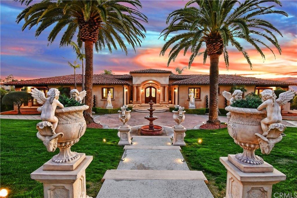 999 Paseo La Cresta, Palos Verdes Estates, CA 90274 - MLS#: PV21041588