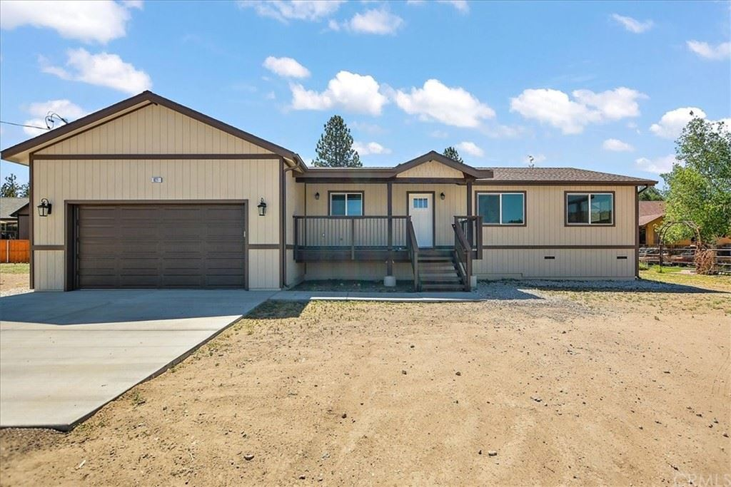 821 E Lane, Big Bear City, CA 92314 - MLS#: PW21122588