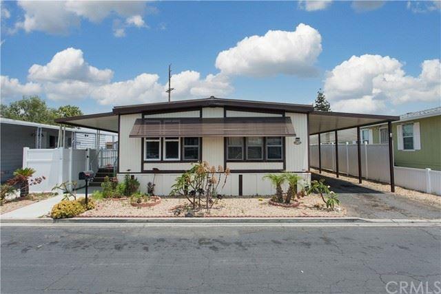 Photo of 10550 Western #161 Avenue, Stanton, CA 90680 (MLS # PW21133588)